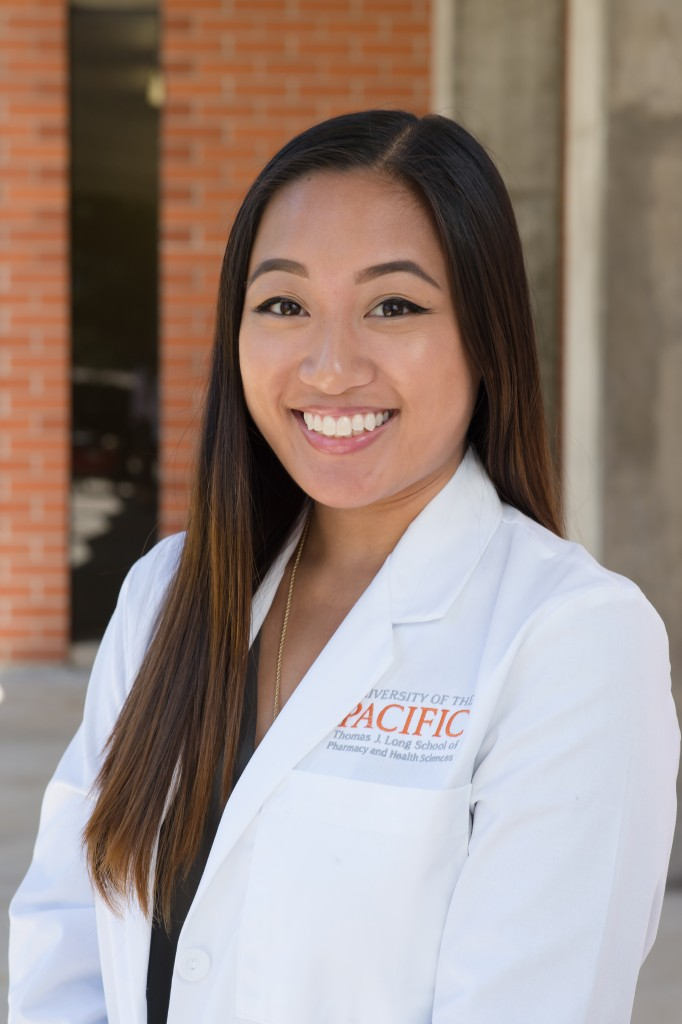 Brandi Tacdol, American Pharmacists Association Academy of Student Pharmacists Board